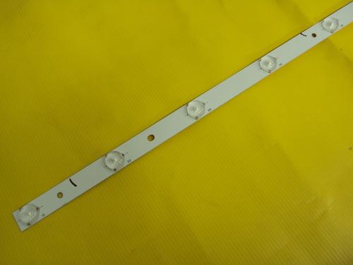 barra led philips 32pfl3008 31.5 2k13 32pcs-v3 (cada) tb-993