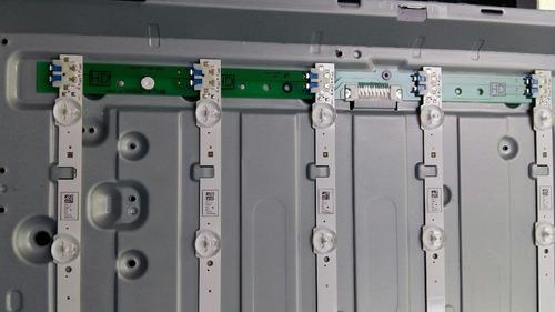 barra led samsung un32f5500 un32f5200 un32f4300 un32f4200