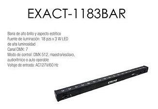barra led steelpro
