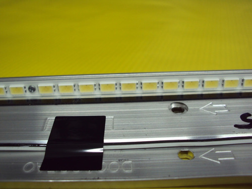 barra led tv sony modelo: kdl-40ex525 (983)