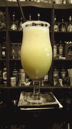 barra  libre de tragos para eventos barra movil bartender