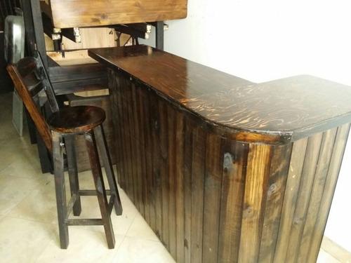 barra mostrador para bar restaurante cafetería