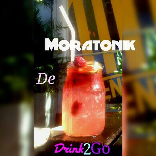 barra móvil drin2go servicio de bartenders