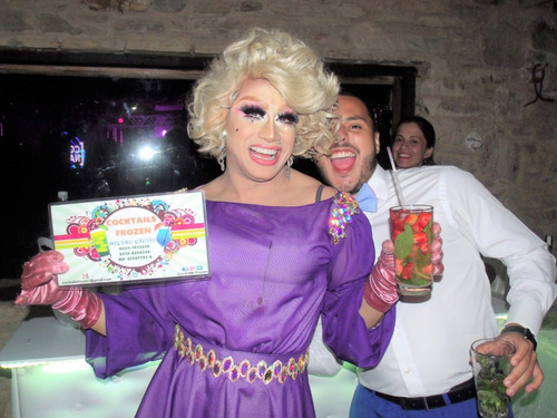 barra movil promo fin de año + ronda de tequila gratis!!!!!!