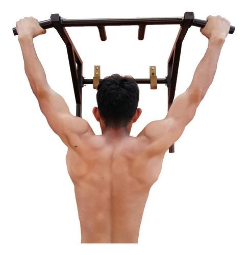 barra multifuncional de ejercicio