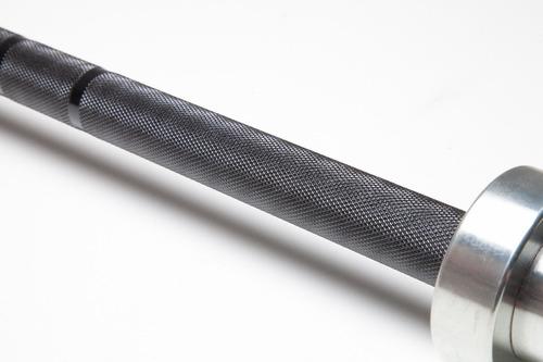 barra olímpica crossfit lpo 2,20m 20kg - canhão