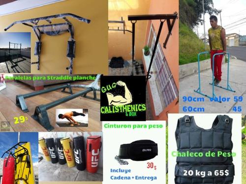 barra para ejercicio multifuncional gym (dominadas, fondos).