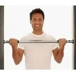 barra puerta soporte para dominadas ejercicio gimnasio fuerz