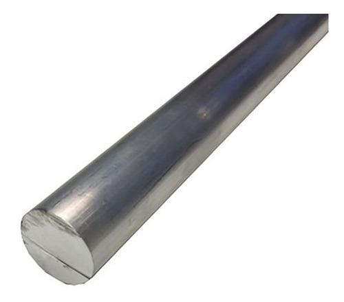 barra redonda hierro 3/8 '' - 6 mts de largo - cuotas!