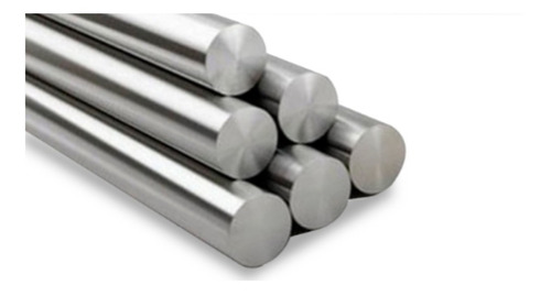 barra redonda maciza 1/2 pulgada de aluminio 5 und (6,10m)
