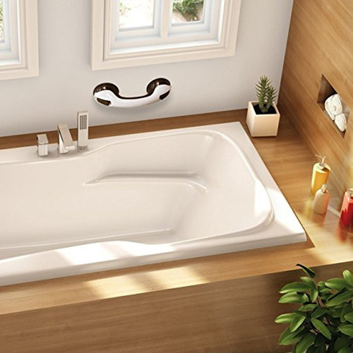 barra seguridad antideslizante agarradera baño manija