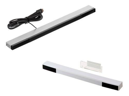 barra sensora/sensor wii/wii u/prod nuevo