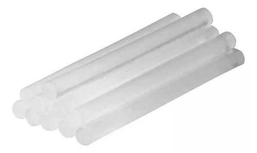 barra silicona pegamento x 1 kg para pistola fina o gruesa