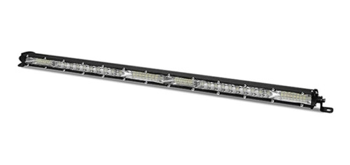 barra slim led 20 pulgadas 52 leds 156w 2019 jeep 4x4 univer