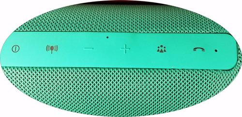 barra sonido bluetooth 40cm parlante 12w, usb, sd tipo jbl
