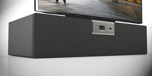 barra sonido bluetooth thonet grund ideal para smart tv