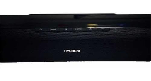 barra sonido hyundai hysb391 40w