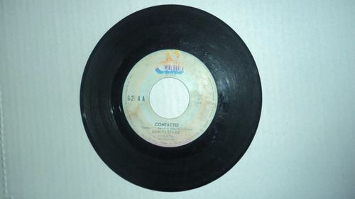 barrabas - laura / on the road again 45 rpm helix 1981