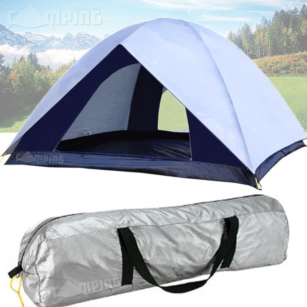 b83188915 Vender um igual. barraca acampamento nautika 3 pessoas impermeavel camping.  Carregando zoom.