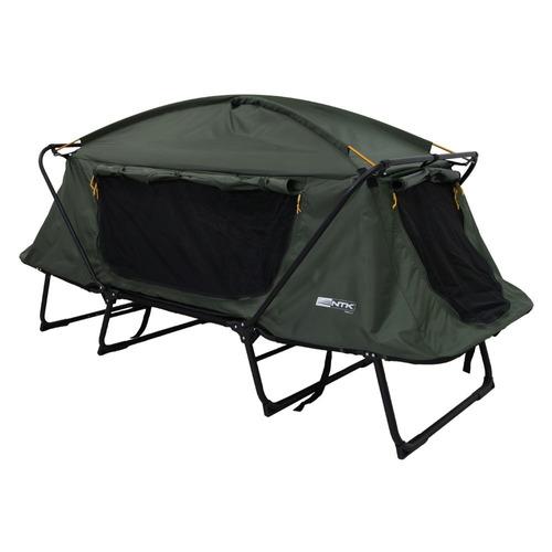 barraca cama tatu solteiro camping nautika 100% impermeável
