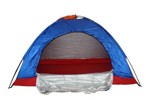 barraca camping 2 pessoas acampamento/praia