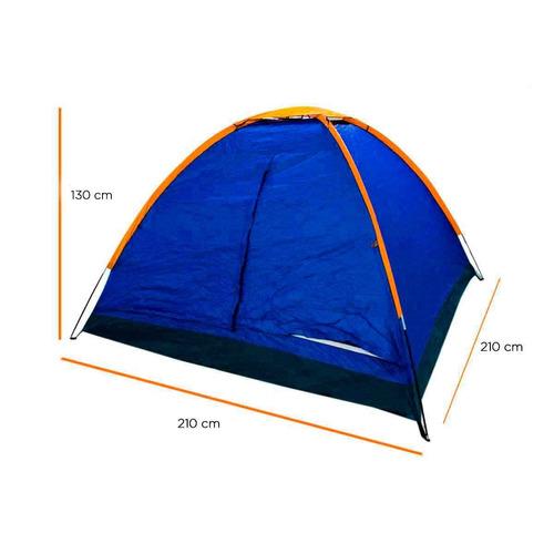 barraca camping 4 a 5 pessoas iglu tenda acampamento bolsa