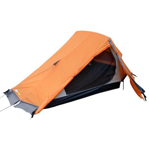 barraca camping azteq nepal 2p super resistente água 6.000m