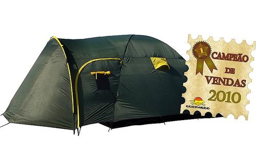 barraca camping guepardo