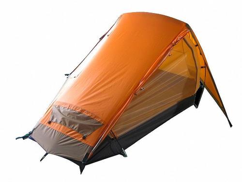 barraca camping guepardo everest para aventura extrema 2 pes