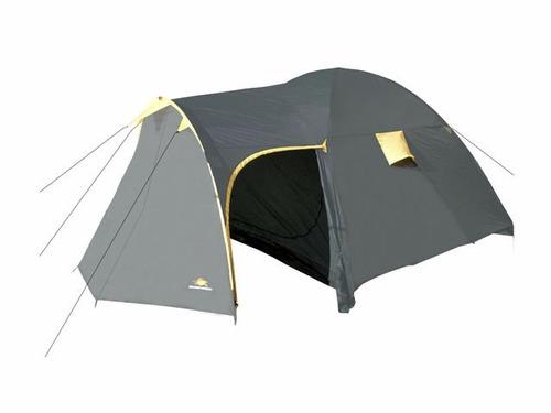 barraca camping guepardo zeus 6 gigante fique em pé dentro