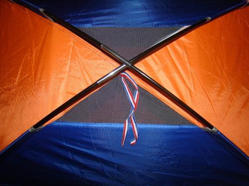 barraca camping iglu pessoas