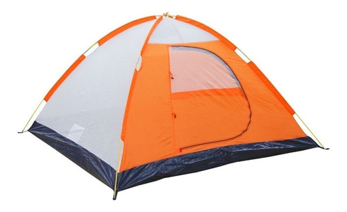 barraca camping impermeável ntk falcon 2 pessoas nautika