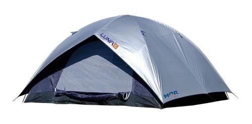 barraca camping luna 6 pessoas 2,60 x 2,60 x 1,65 fps100
