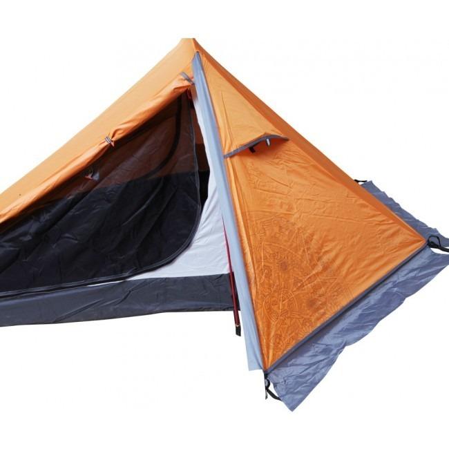 f2823047f Barraca Camping Montanhismo Nepal 2 Pessoal Azteq Nautika - R  845 ...