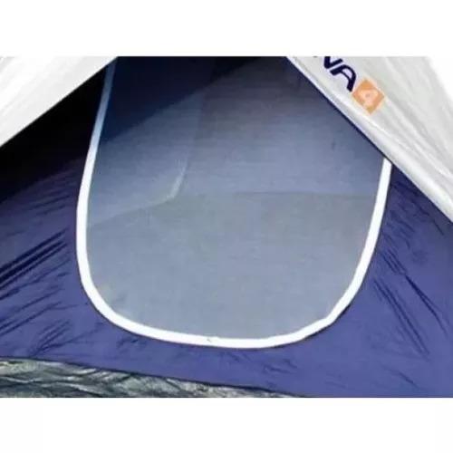 barraca camping mor pessoas