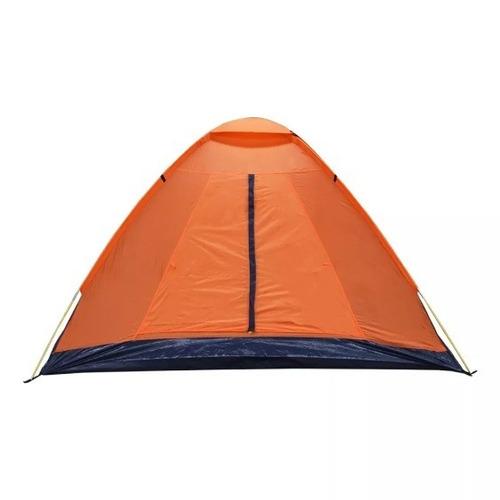 barraca camping nautika pessoas iglu