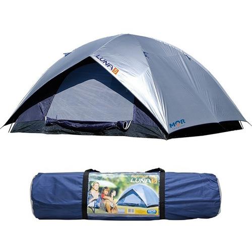 barraca camping pessoas