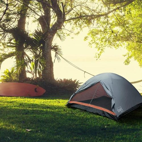 barraca camping pessoas belfix