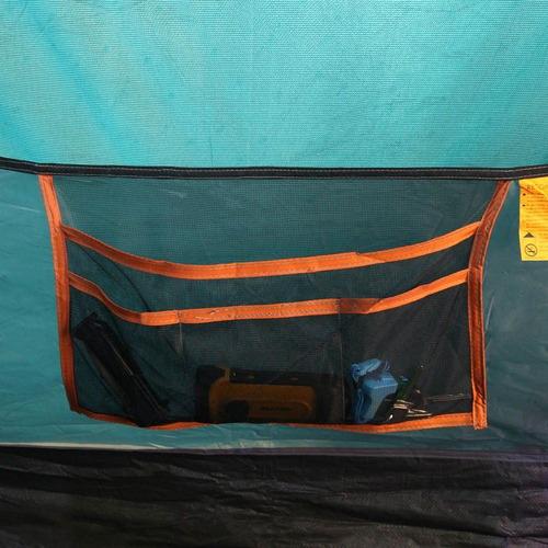 barraca cherokee gt 5/6 pessoas nautika alta resistência