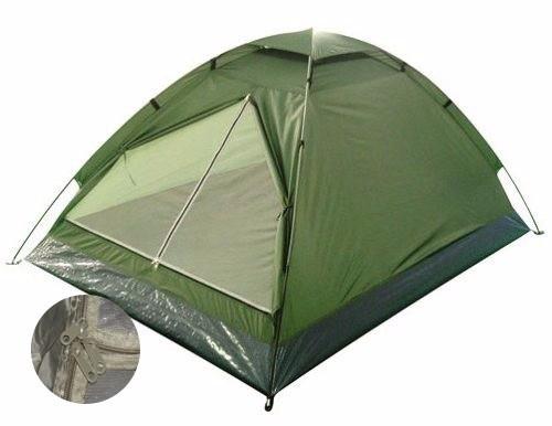 barraca de camping 2 pessoas para acampamento de casal