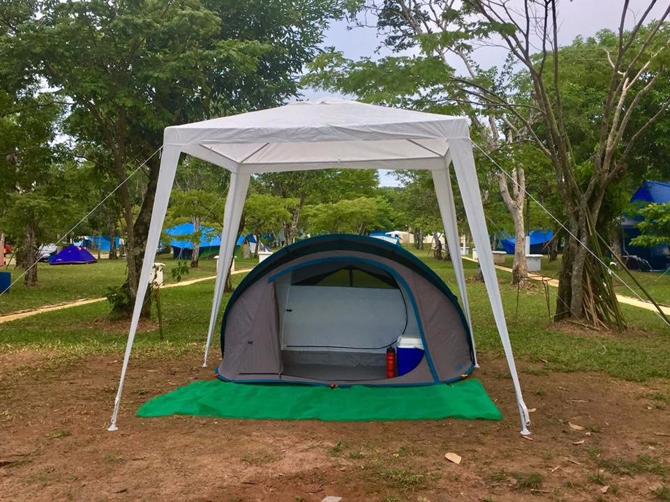 35d16a0c6 barraca de camping 2 seconds xl 3 air (3 pessoas). Carregando zoom.