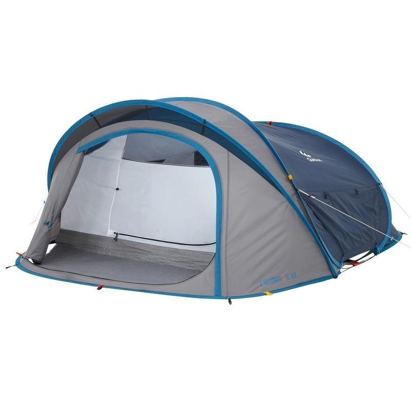 bc60854c2 barraca de camping 2 seconds xl air para 3 pessoas. Carregando zoom.