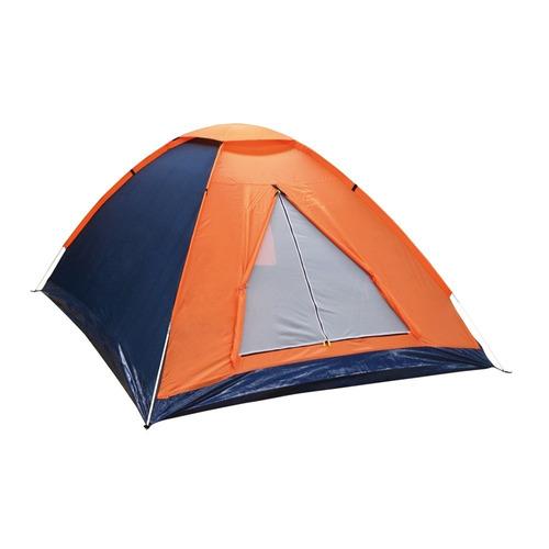 barraca de camping 6 pessoas panda nautika