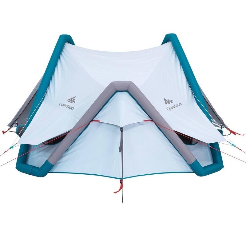 cf4c07147 barraca de camping air 2 seconds xl fresh black 2 pessoas. Carregando zoom.