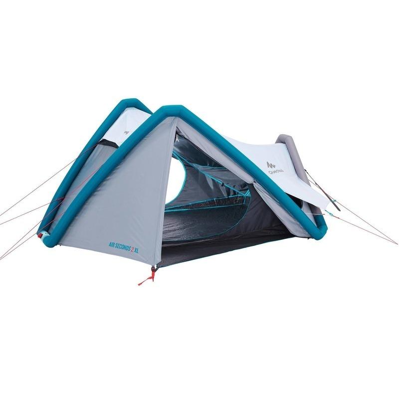be56e8665 barraca de camping air 2 seconds xl fresh black 2 pessoas. Carregando zoom.