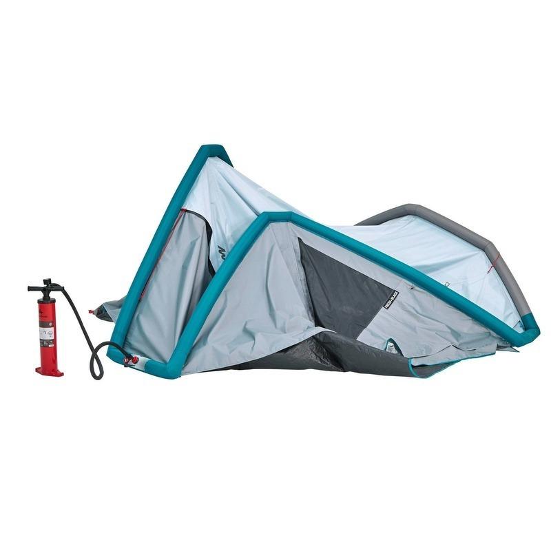 4e4e628c7 barraca de camping air 2 seconds xl fresh black 3 pessoas. Carregando zoom.