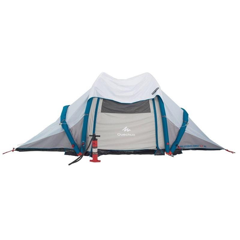 74937f45a barraca de camping air seconds f4.2 xl fresh black 4 pessoas. Carregando  zoom.