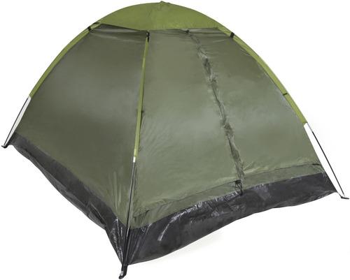 barraca de camping para até 3 pessoas pantanal verde mor