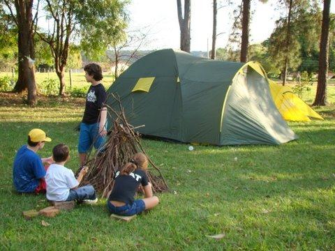 barraca de camping zeus para 6 pessoas - guepardo bc0600