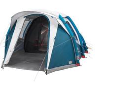 1c107f6b7 Barraca Air Seconds - Camping no Mercado Livre Brasil
